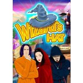 Wizard's Hat (PC)
