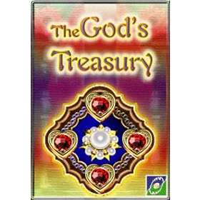 The God's Treasury: The Bewitched Mask (PC)