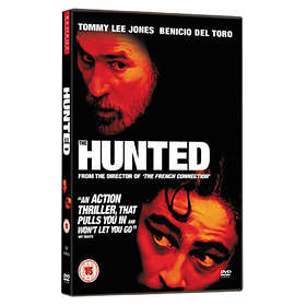 The Hunted (2003) (UK)