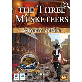 The Three Musketeers: The Game (Mac)