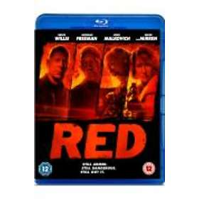 Red (2010) (UK)