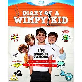 Diary of a Wimpy Kid (UK)