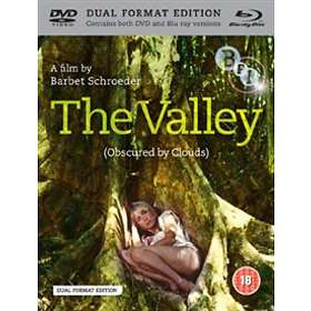 Valley (Obscured By Clouds) (UK)