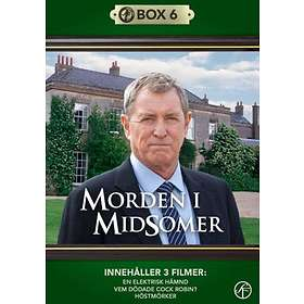 Morden I Midsomer - Box 6