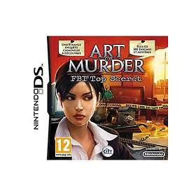 Crime Lab: Body of Evidence (DS)