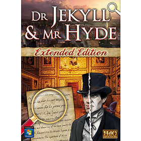 Dr Jekyll And Mr Hyde - Extended Edition (PC)