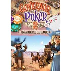Governor of Poker 2 (PC)