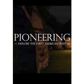Pioneering: Explore the Early American West (PC)
