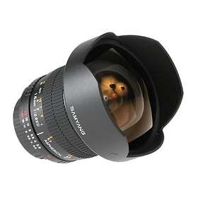 Samyang MF 14/2,8 ED AS IF UMC for Samsung NX