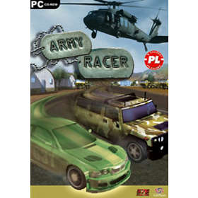 Army Racer (PC)