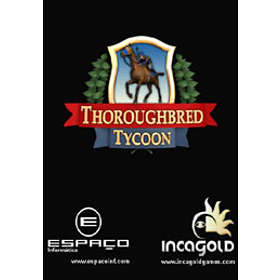 Thoroughbred Tycoon (PC)