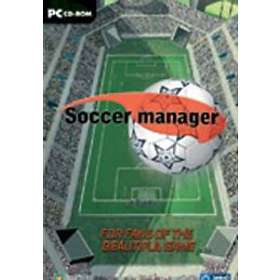 Soccer Manager (PC)