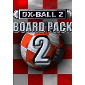 DX-Ball 2 - Board Pack 2 (PC)