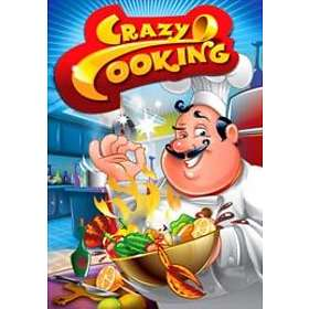 Crazy Cooking (PC)