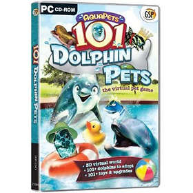 101 Dolphin Pets (PC)