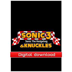Sonic 3 & Knuckles (PC)