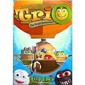 TriO: The Great Settlement (Mac)