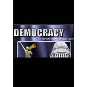 Democracy (Mac)