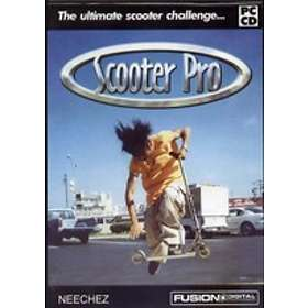 Scooter Pro (PC)