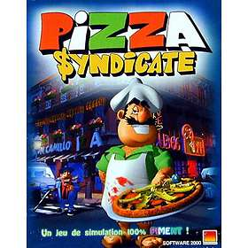 Pizza Syndicate (PC)