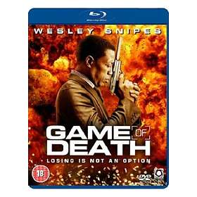 Game of Death (2010) (UK)
