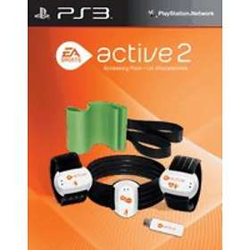 EA Sports Active 2.0 Accessory Ps3