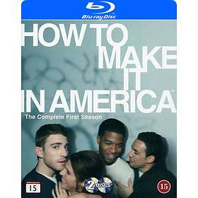 How to Make It in America - Säsong 1