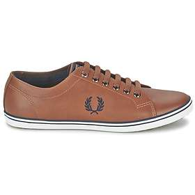 Fred Perry Kingston Leather Low (Homme)