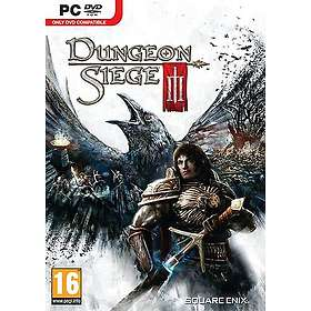 Dungeon Siege III - Limited Edition (PC)
