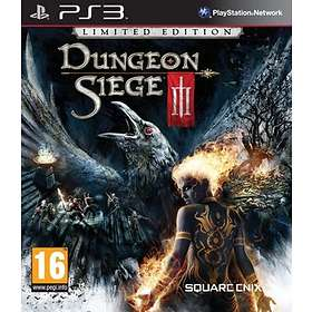Dungeon Siege III - Limited Edition (PS3)