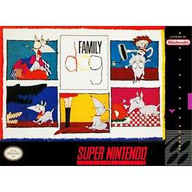 Family Dog (SNES)
