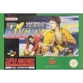 Blanco World Class Rugby (SNES)