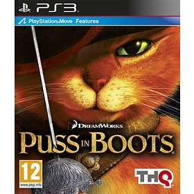 Puss in Boots (PS3)