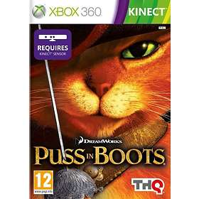 Puss in Boots (Xbox 360)