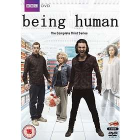 Being Human - Series 3 (UK)