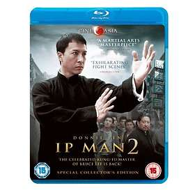 Ip Man 2 (UK)