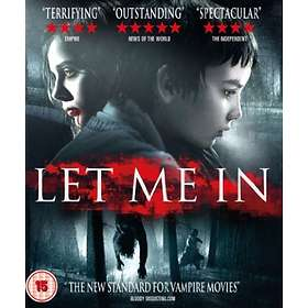 Let Me In (UK)
