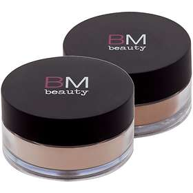 BM Beauty Pure Mineral Foundation