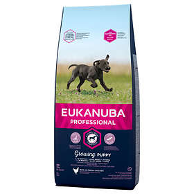 Eukanuba Dog Puppy Large 18kg