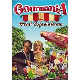 Gourmania 2: Great Expectations (PC)