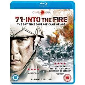 71: Into the Fire (UK)