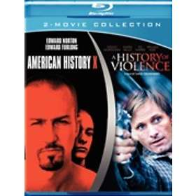 American History X + History in Violence (US)