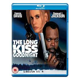 The Long Kiss Goodnight (UK)