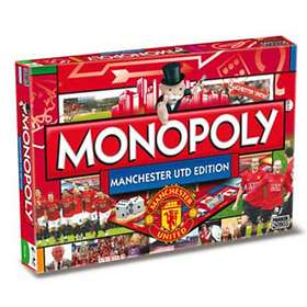 Monopoly: Manchester United