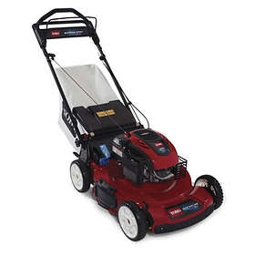 "Toro 55cm (22"") Steel Deck Recycler Electric Start"