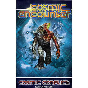Cosmic Encounter: Cosmic Conflict (exp.)