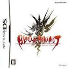 Blood of Bahamut (DS)