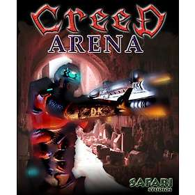 Creed Arena (PC)