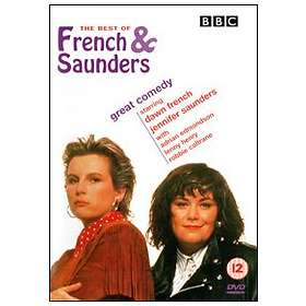 French & Saunders: Best of (UK)