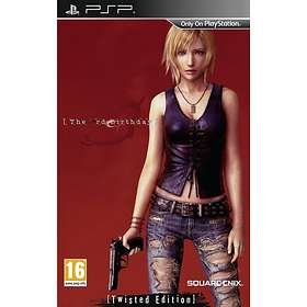 The 3rd Birthday - Twisted Edition (PSP)